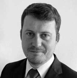 Keith O'Sullivan<br>Project Manager