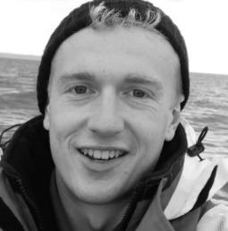Peter Mazurenko<br>Offshore Renewable Energy Engineer
