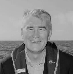 Capt. Brian FitzGerald<br>Director of External Affairs and Stakeholder Liaison (Ireland)
